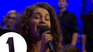 Gambar cover Clean Bandit & The BBC Philharmonic - 'Extraordinary'