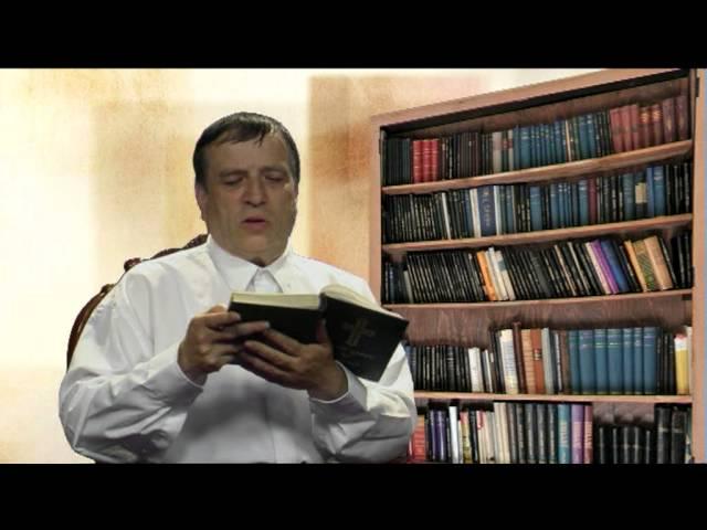 Тълкувание на Евангелието по св.ап. и ев. Йоан, глава 3, Иван Николов - ППТВ