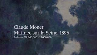 The Monet Masterpiece That Altered Art History