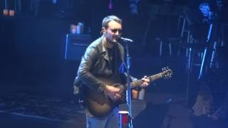 Eric Church. Red Rocks. Knives of New Orleans. 08/09/16
