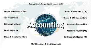 Accounting Software Development   Custom Accounting Software