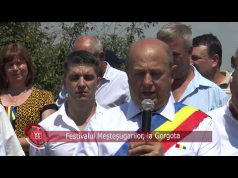 Emisiunea Proiecte pentru comunitate – 26 iulie 2016 – Gorgota