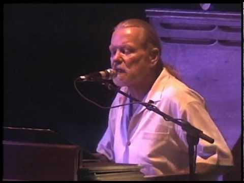 ALLMAN BROTHERS  Trouble No More 2009 LiVe