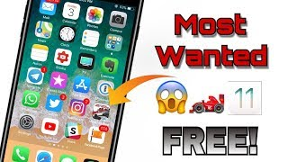 How To Get Most Wanted for FREE iOS / Android