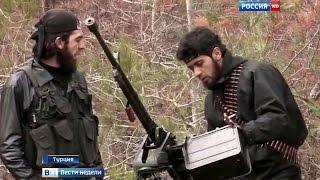 Крымских татар из Турции Эрдоган отправляет на Украину
