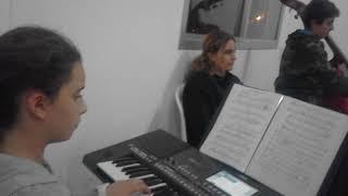 مشاهدة وتحميل فيديو Music! BEUTIFUL music by Mark(piano