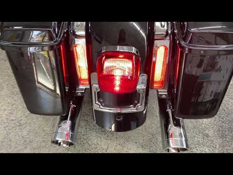 2017 Harley-Davidson Road Glide® Ultra in Blacksburg, South Carolina - Video 1