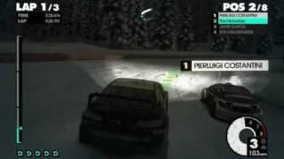 Dirt 3™ PC Gameplay - HD 6670