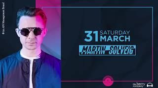 Gotha Presents Martin Solveig