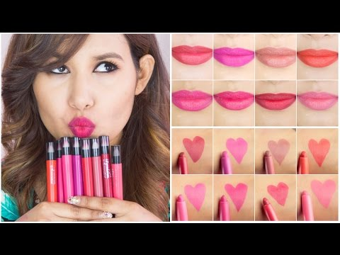 Volume XL Seduction Plumping Lipstick by Maybelline #6