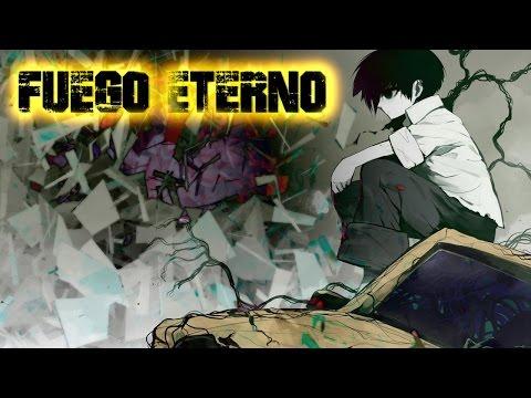 Fuego Eterno - Mediyak || Rap alternativo