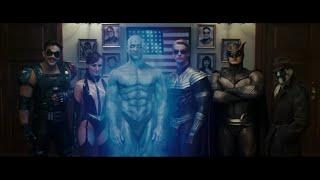 Watchmen [2009]   Intro
