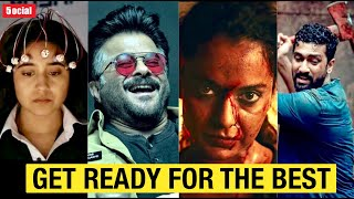44 Upcoming Bollywood Movies of 2020 | High Expectations