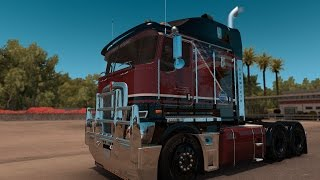 skrs shifter knob for american truck simulator - 免费在线