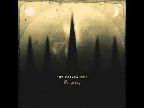 Thy Catafalque - Kék ingem lobogó - Rengeteg online metal music video by THY CATAFALQUE