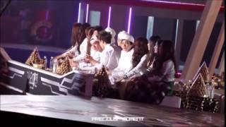 [GOTVELVET] Jaegi (Jaebum X Seulgi) Moments