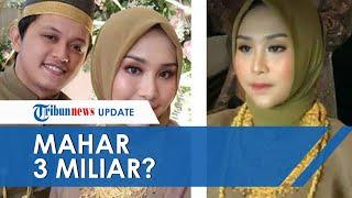 Fakta Pesta Lamaran Mewah Calon Dokter Cantik di Sulses dengan Mahar Rp3 Miliar