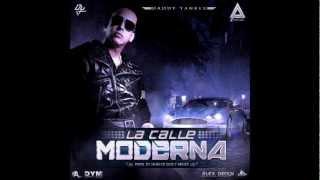 La Calle Moderna - Daddy Yankee (Prestige)