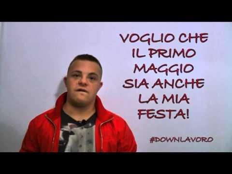 Watch videoInserimento lavorativo delle persone con sindrome di Down
