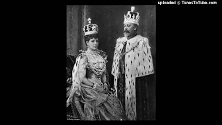 Marches in celebration of the Coronation of King Edward VII (1902)