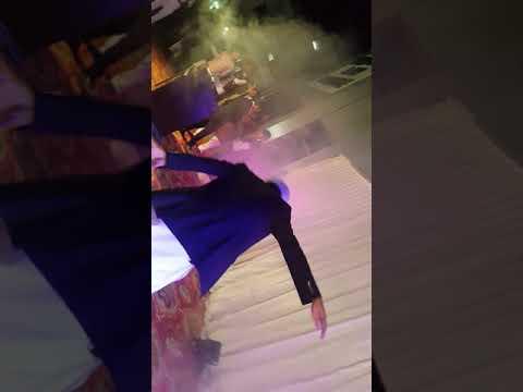 Shina Dance in QLC