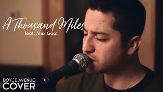 A Thousand Miles - Vanessa Carlton (Boyce Avenue feat. Alex Goot acoustic cover) on iTunes