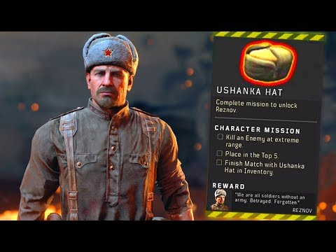 Download Blackout: How to UNLOCK Reznov! (Extreme Range) Mp4 HD Video and MP3