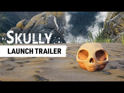 Skully - Launch Trailer | Available Now!