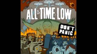All Time Low - Outlines (NEW SONG PREVIEW!)