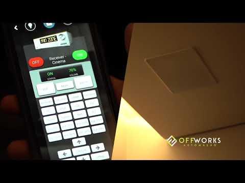 Sistema de Áudio e Vídeo