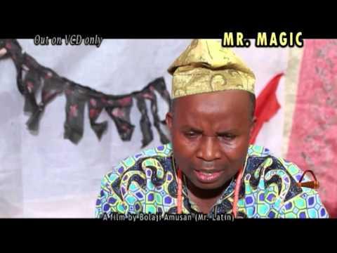 Mr Magic - Trailer