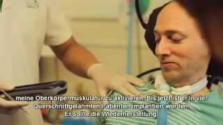 Lenny, Rückenmarksverletzung | Stammzellen + Epidurale Rückenmarkstimulation Behandlungsbericht