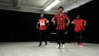 Jacob Latimore 'Remember Me' Choreography by Kris 'Siya Stylz' Campbell