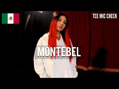 Montebel - Tragedia ( Prod. By Luzock Beats ) [ TCE Mic Check ]