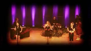 Concert des Mademoiselles - Elne 66