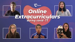 youtube video thumbnail - Online Extracurriculars During COVID-19