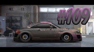 Как настроить AUDI TT #109 | Drag racing: Уличные гонки