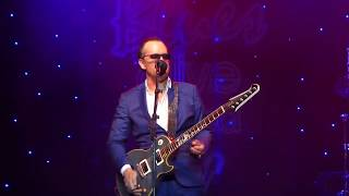 Joe Bonamassa~Down by The River and Burnin Hell~Power Trio~