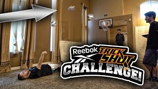 Who's The Best Trickshot Basketball Player?