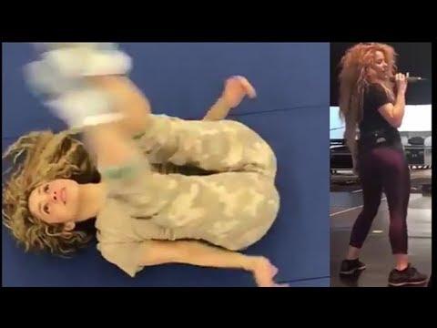 Twerk Dance • Shakira Trening