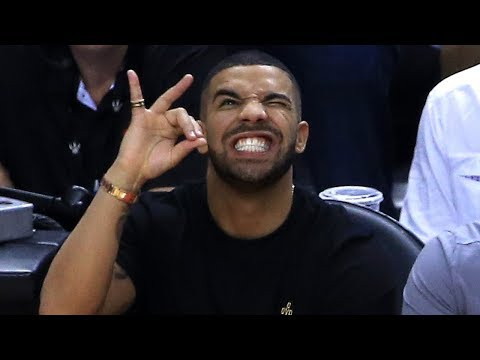 Drake BANNED From Radio Stations During Raptors vs Bucks Matchup!