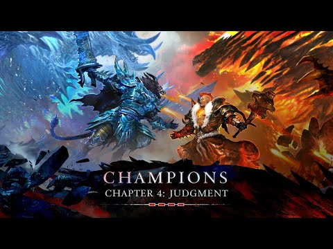 Guild Wars 2's Icebrood Saga Finale Coming April 27th