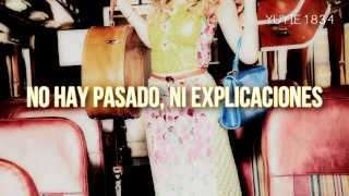 The Last Time - Taylor Swift ft. Gary Lightbody- Traducida al Español