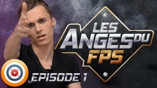 Les Anges du FPS - Squeezie