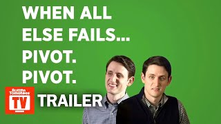 Silicon Valley   'Pied Piper's Steps to Success'   Rotten Tomatoes TV   Kholo.pk