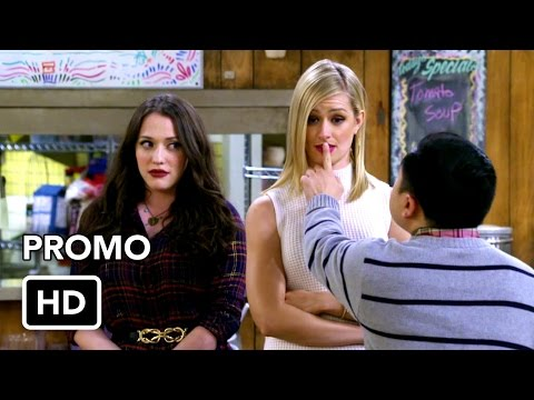 2 Broke Girls 6.10 (Preview)