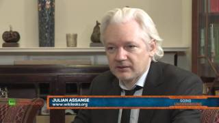 Julian Assange Special: Do Wikileaks have the email that