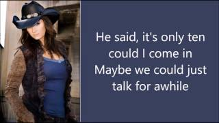 Better Than You - Terri Clark