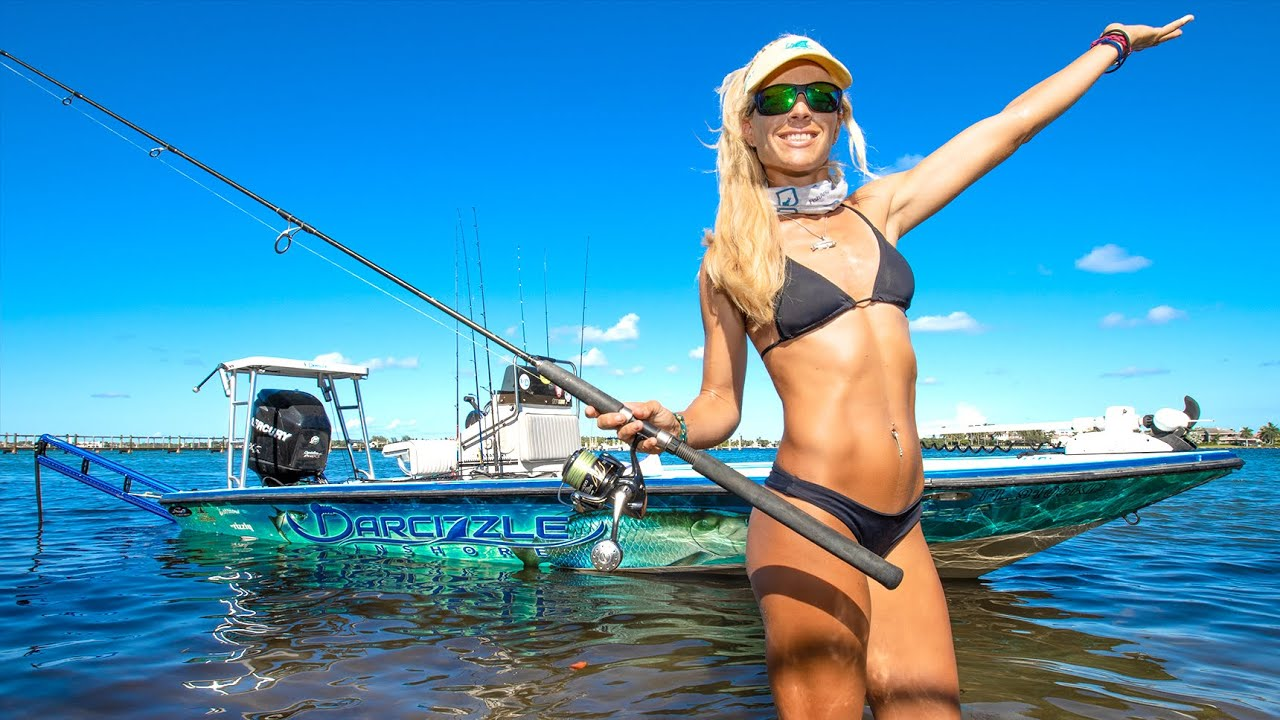 The HONEST Truth Behind Fishing Channels. What OTHER Shows Don't Tell You