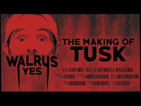 Walrus Yes: The Making Of Tusk (2019)